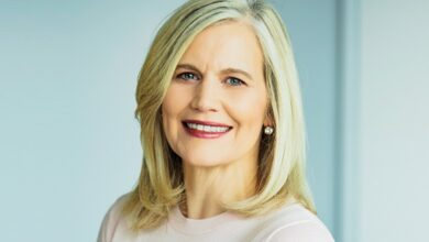 "Photo of JPMorgan CIO Lori Beer on a ""complete rethink"" and a mammoth shift to the cloud"
