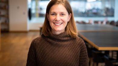 Photo of Puppet CEO Yvonne Wassenaar is gearing up to take the company public. Here's where she's focussing attention.