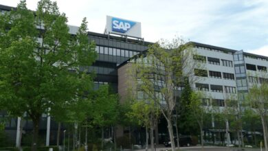 Photo of Edenhouse, one of the UK's largest independent SAP partners, sells up.