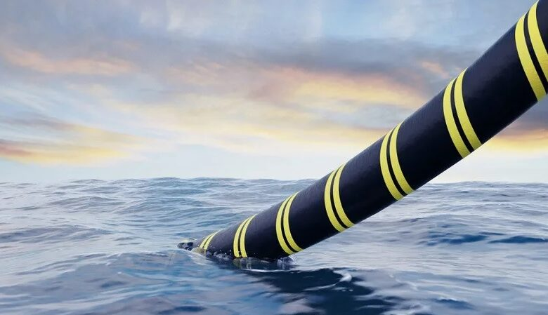 dunant subsea cable