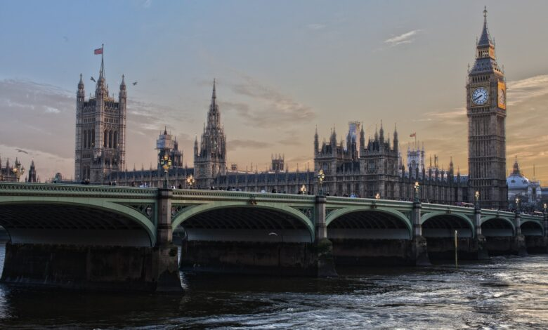 The Kalifa Report into UK Fintech