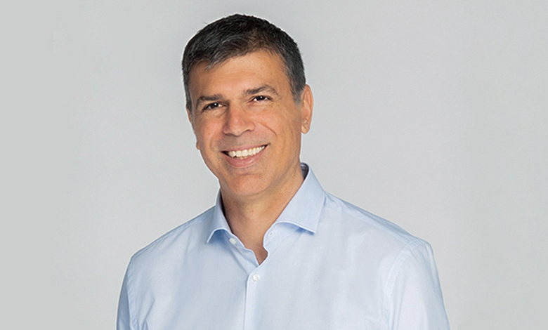 Dror Davidoff, CEO, Aqua Security