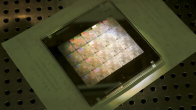 Photo of Semiconductor sales hit $40 billion in January.