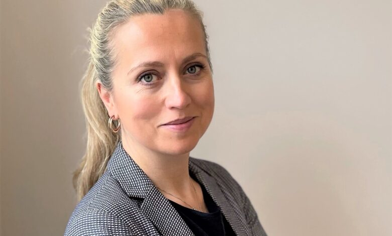 Natalie Taylor, MD, Public Sector, Foundry4, on new leadership at GDS