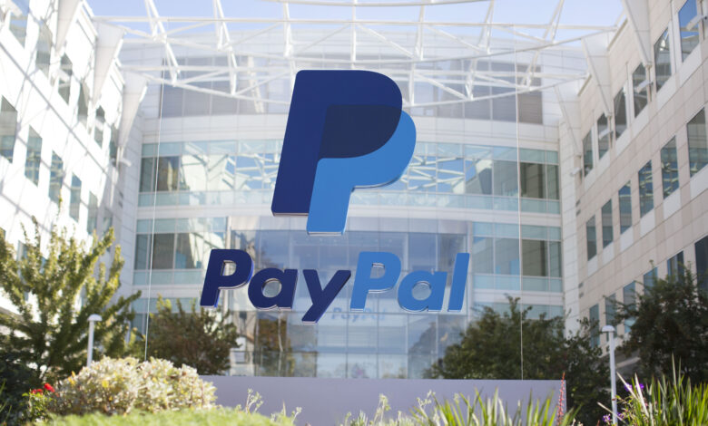 paypal buys curv, cryptocurrency digital asset security specialist
