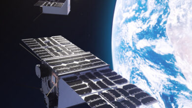 Photo of 5G in space: Lockheed Martin, Omnispace eye satellite-based network for commercial, government use.