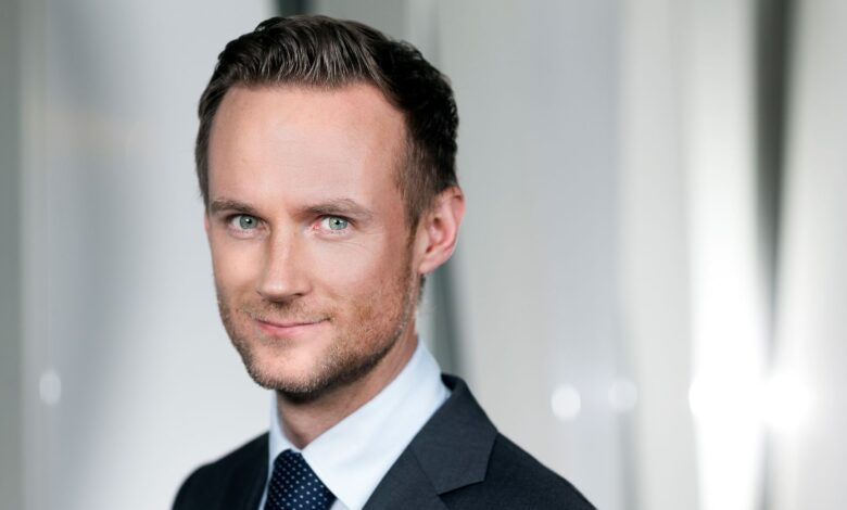 Banking Circle CEO Anders La Cour