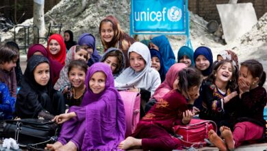 Photo of UNICEF needs a new CIO. Here's what the job will involve…