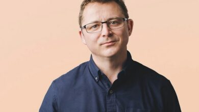 Photo of Adrian McDermott appointed CTO at Zendesk amid C-suite shakeup