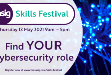 Photo of Free cybersecurity jobs fair/conference launches May 13