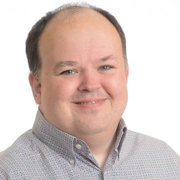 Matt Casters, Chief Solutions Architect, Neo4J., Kettle founder and Apache Hop instigator