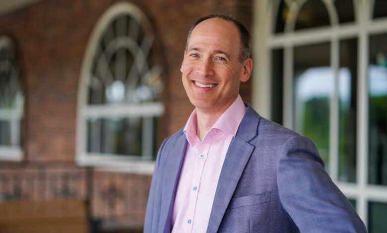 Alan Jacobson, Ford, Alteryx, Changemakers