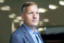 """Photo of Former Barclays' CEO's fintech """"10x"""" lands $187m Series C funding"""