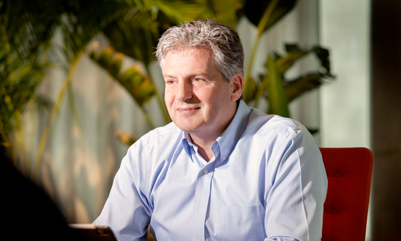 Former ING COO Roel Louwhoff appointed by Standard Chartered