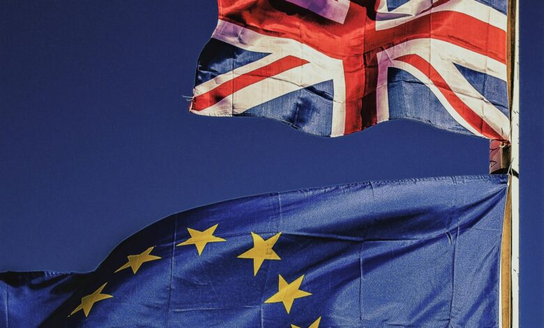 Europe's data adequacy decision comes with firm warning on future UK plans