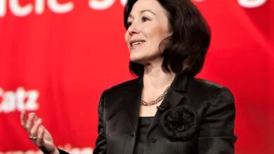 Photo of Oracle vows to double cloud capex to $4 billion in 2022