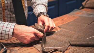 Photo of Tailoring business success with a data fabric