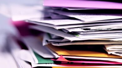 Photo of These 9 companies have won £240 million in UK document digitisation contracts.