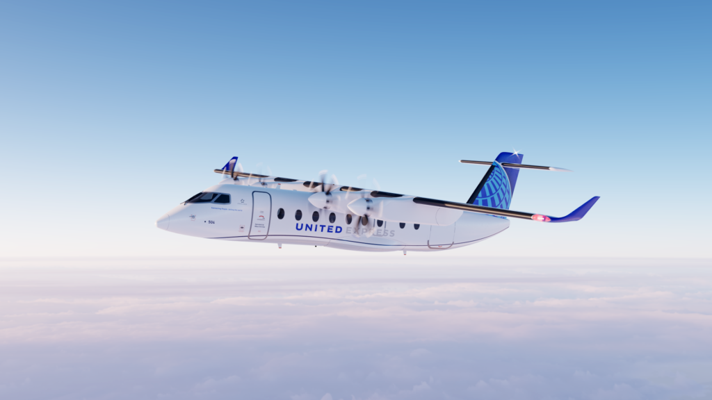 Electric aeroplane startup Heart Aerospace raises $35 million, as airlines order 200 aircraft
