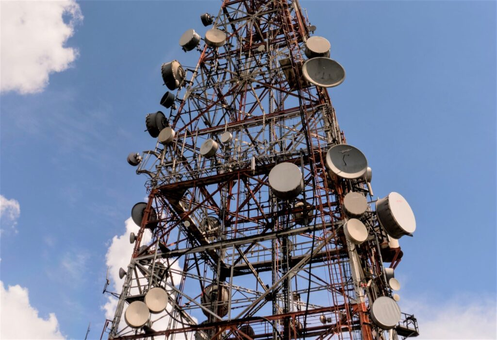 telcos largest technology spenders