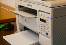 Photo of Millions of HP, Samsung, Xerox printers have serious security flaw