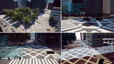 Photo of This simulated city was built to teach AI counterfactual reasoning