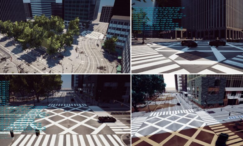 """CausalCity: Microsoft researchers built a simulated city, to help teach AI """"counterfactual reasoning"""""""