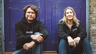 Photo of Here's what Matrix's co-founders are doing with $30m