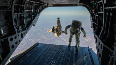 """Photo of US Army CIO applauds cloud migration of """"3 most complex ERPs"""""""