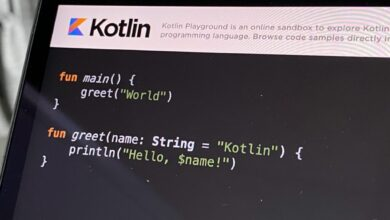 Photo of Kotlin, used for Prime Video applications, gets its own AWS SDK