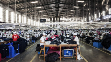 Photo of Nike's digital ambitions hit supply chain snags, as two worlds collide