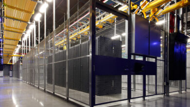 Photo of AWS US-EAST-1 suffers a critical wobble, as services fall over