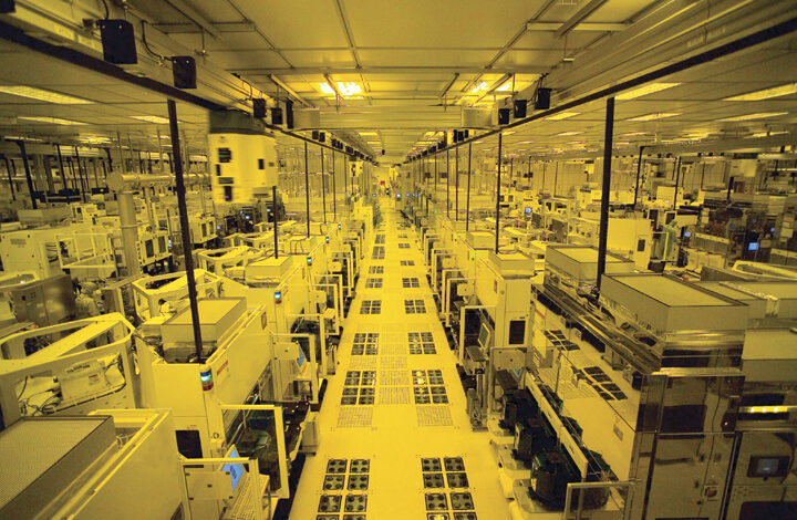 semiconductor shortage automakers