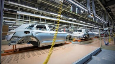 Photo of Manufacturers are too vulnerable to cyber attacks: bigger steps are needed