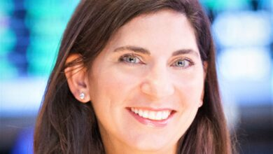 Photo of NYSE President Stacey Cunningham: Data is transforming exchanges
