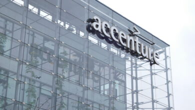 Photo of Accenture customers hit in wake of consulting giant's ransomware attack