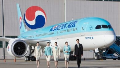 Photo of Korean Air drops Oracle for third-party support across entire portfolio