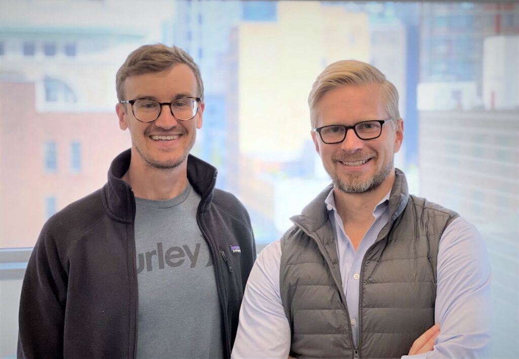 """SkopeAI uses AI to build retail investors portfolios that """"express your values, interests or goals"""" via a completely customized AI-Traded Fund"""
