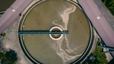 Photo of Four US wastewater plants hit by ransomware (Windows 7 one culprit…)